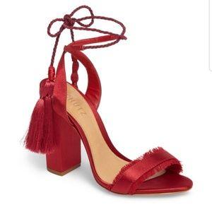 Primm lace up sandal